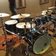 DSPdrums